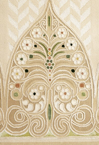 alanya-herringbone_wool-silk_hand-tufted_patterson-flynn-martin_pfm